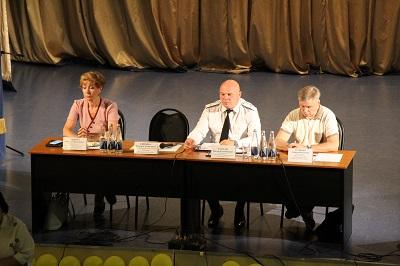 Управлением Росприроднадзора по Рязанской области проведены публичные обсуждения результатов правоприменительной практики